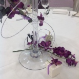 Table Centrepiece Close Up