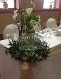 Marriott Hotel Wedding Arrangement
