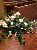 Fresh flower bouquet and centrepieces 9